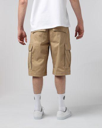 """2 Legion Cargo 21"""" - Shorts for Men Grey N1WKA3ELP9 Element"""