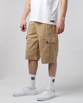 "1 Legion Cargo 21"" - Shorts for Men Grey N1WKA3ELP9 Element"