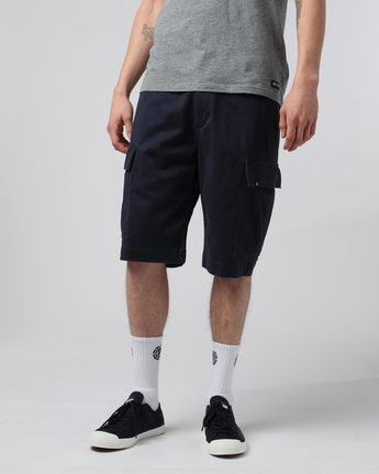 "Legion Cargo 21"" - Shorts for Men  N1WKA3ELP9"