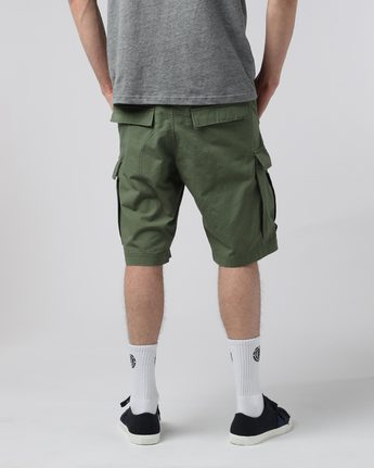 "2 Legion Cargo 21"" - Shorts for Men Brown N1WKA4ELP9 Element"