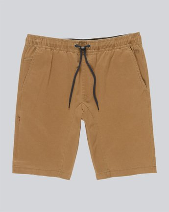 Altona Wk - Walkshort for Men  N1WKA6ELP9