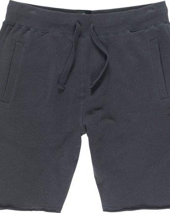 1 Cornell Ft Wk - Walkshort for Men Black N1WKB1ELP9 Element