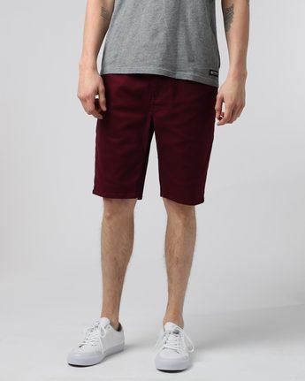 E02 Color - Shorts for Men  N1WKB4ELP9