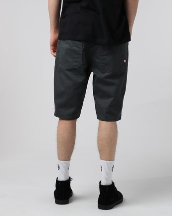2 E03 Color Wk - Walkshort for Men Black N1WKB6ELP9 Element