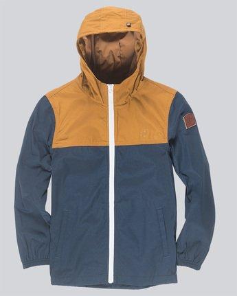 Alder Light 2Tones B - Jacket for Boys  N2JKA3ELP9