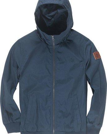 1 Dulcey Light Boy - Jacket for Boys Blue N2JKA5ELP9 Element