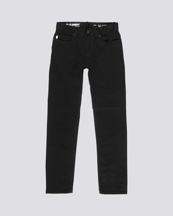 E02 Color Boy - Jeans for Boys  N2PNA1ELP9