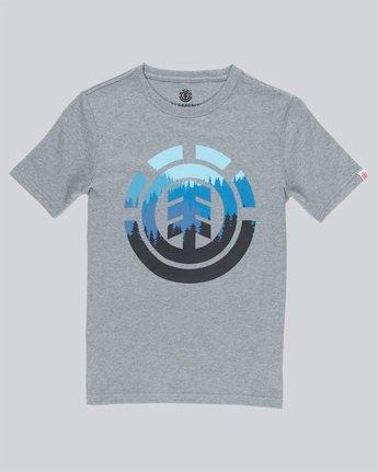 Glimpse Icon Ss Boy - Tee Shirt for Boys  N2SSA2ELP9