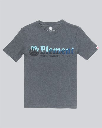 Glimpse Horizontal S - Tee Shirt for Boys  N2SSA4ELP9
