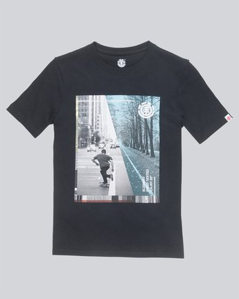 Avenue Ss Boy - Tee Shirt for Boys  N2SSA7ELP9