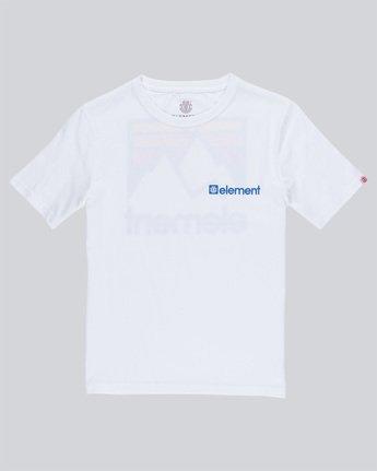 Joint Ss Boy - Tee Shirt for Boys  N2SSB1ELP9