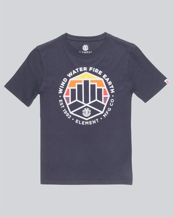 Passage Ss Boy - Tee Shirt for Boys  N2SSB2ELP9