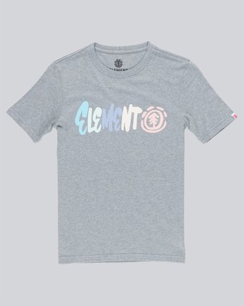 Chimp Ss Boy - Tee Shirt for Boys  N2SSB5ELP9