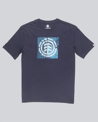 Driftwood Ss Boy - Tee Shirt for Boys  N2SSB6ELP9