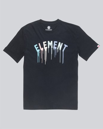 Stencil Ss Boy - Tee Shirt for Boys  N2SSC1ELP9