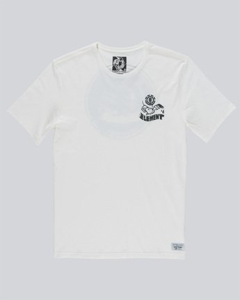 Painted Ss Boy - Tee Shirt for Boys  N2SSC4ELP9
