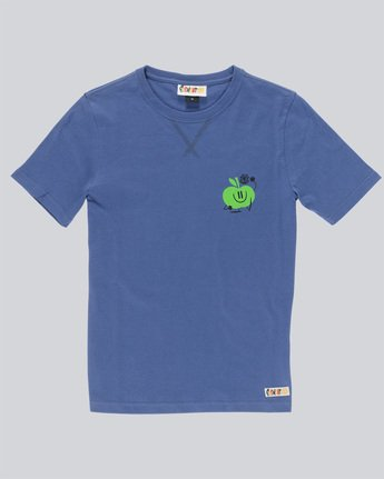 Yawyd Healthy Ss Tee - Tee Shirt for Boys  N2SSC7ELP9