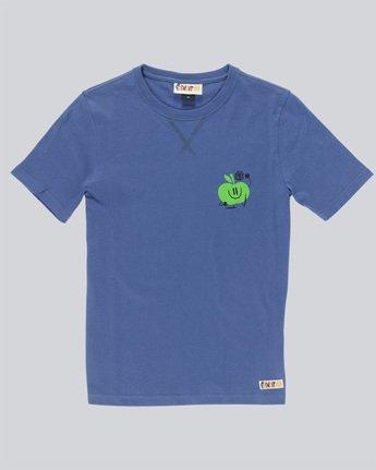 Yawyd Healthy Ss Tee - Tee Shirt for Boys  N2SSC7ELP9