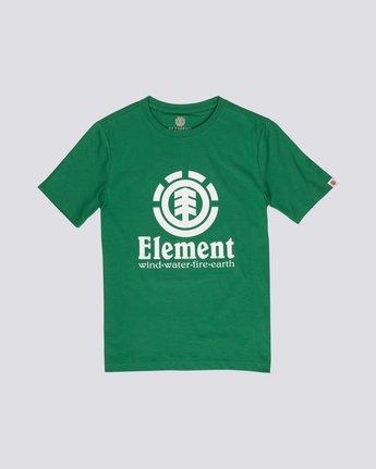Vertical - Short Sleeve T-Shirt for Boys  N2SSC8ELP9