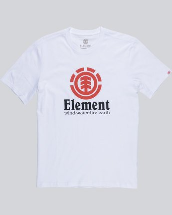 Vertical - Short Sleeve T-Shirt for Boys  N2SSC8ELP9