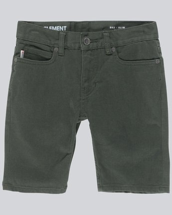 E02 Color Wk Boy - Walkshort for Boys  N2WKA4ELP9