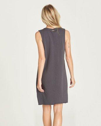 2 Birdy - Dress for Women Black N3DRB9ELP9 Element