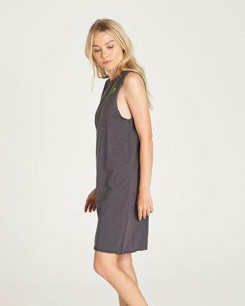 1 Birdy - Dress for Women Black N3DRB9ELP9 Element
