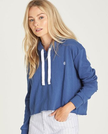 Peek - Fashion Fleece for Women  N3FLA1ELP9