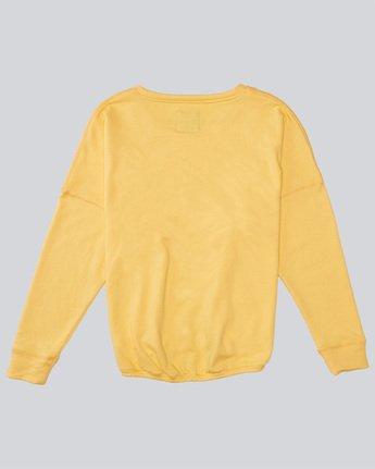 1 Keegan Cr - Fashion Fleece for Women Yellow N3FLA2ELP9 Element