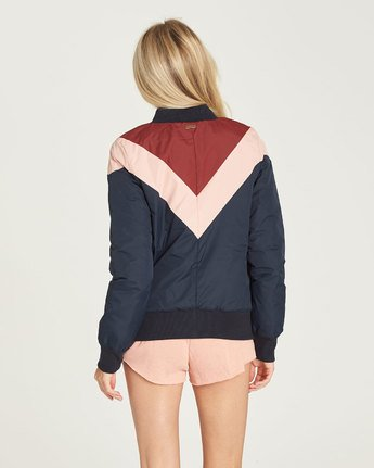 2 Qui - Jacket for Women  N3JKA5ELP9 Element