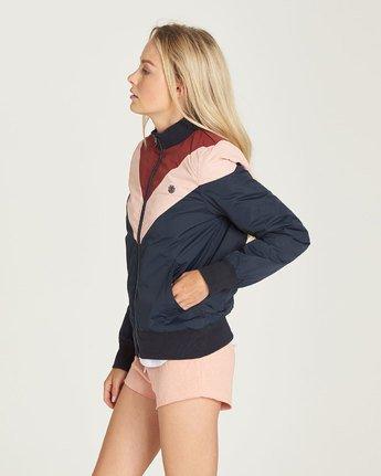 1 Qui - Jacket for Women  N3JKA5ELP9 Element