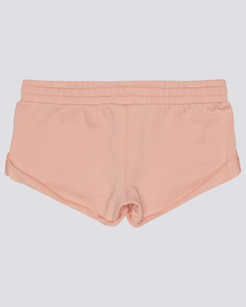 1 Why Not - Walkshort for Women Pink N3WKA2ELP9 Element