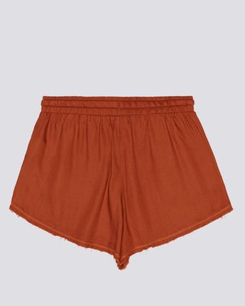 1 Morning Mist - Walkshort for Women Orange N3WKA7ELP9 Element