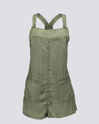 Mountain Overall - Walkshort for Women  N3WKA9ELP9