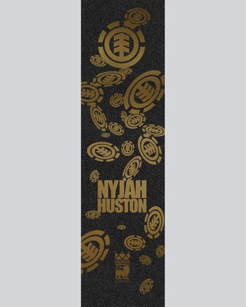 Nyjah Make Rain Grip - Grip Tape  N4AHA8ELP9