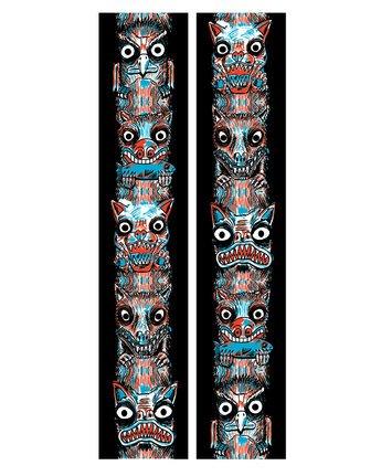 3 Fos Totem Grip - Grip Tape for Men  N4AHB7ELP9 Element