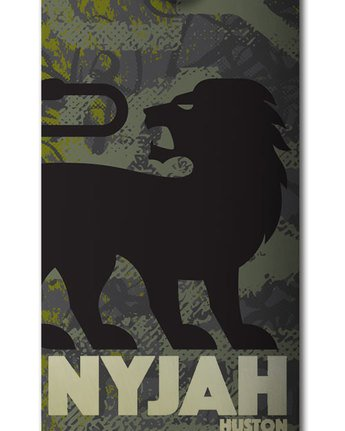 1 Nyjah Texture 7.75 - Completes for Men  N4CPB5ELP9 Element