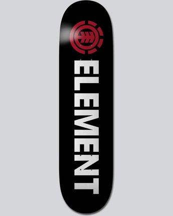 """Blazin 7.75"""" - Skate Decks  N4DCA5ELP9"""