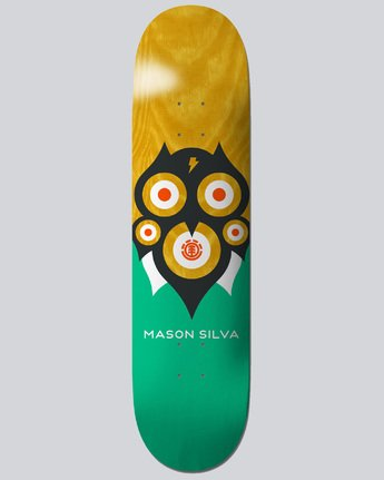 Wisdom Mason 8.25 - Deck for Men  N4DCD2ELP9