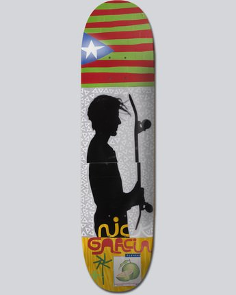 Freditano Nick Gar 8 - Deck for Men  N4DCE4ELP9