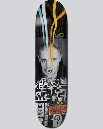 Freditano Sascha 8'5 - Deck  N4DCE5ELP9