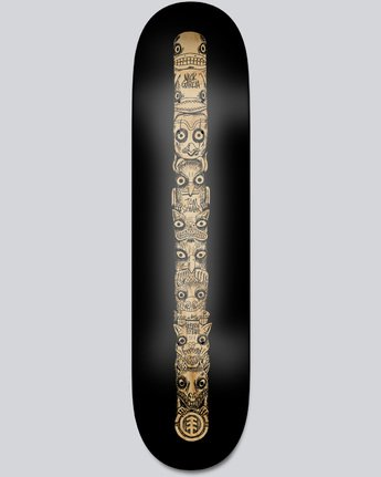 1 Fos Totem Greyson 8. - Deck for Men  N4DCE6ELP9 Element
