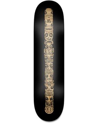 3 Fos Totem Nick Gar 8 - Deck for Men  N4DCE7ELP9 Element