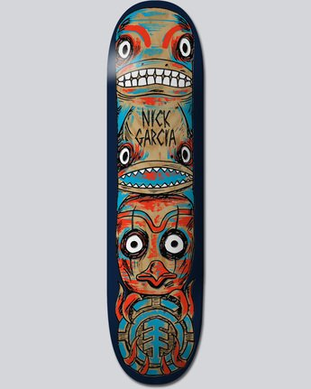 Fos Totem Nick Gar 8 - Deck for Men  N4DCE7ELP9