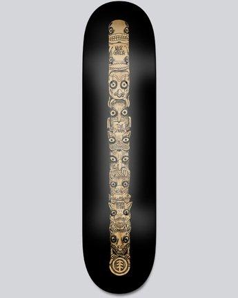 1 Fos Totem Nick Gar 8 - Deck for Men  N4DCE7ELP9 Element