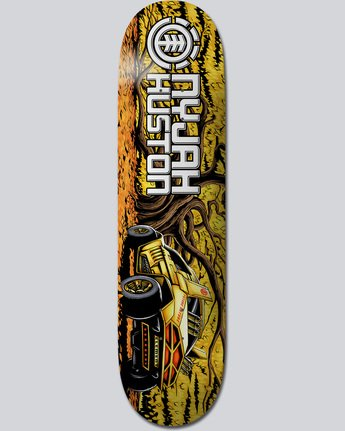 Nyjah Futr Natr Bot - Deck for Men  N4DCF2ELP9