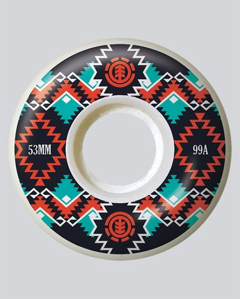Indigena 53Mm - Wheels&Bearings for Men  N4WHA2ELP9