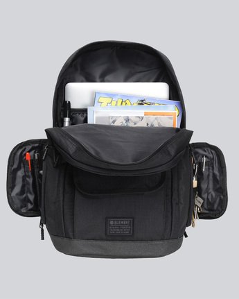 3 Cypress Recruit - Backpack  N5BPA2ELP9 Element