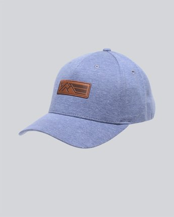 Field Cap - Head Wear for Men  N5CTA2ELP9