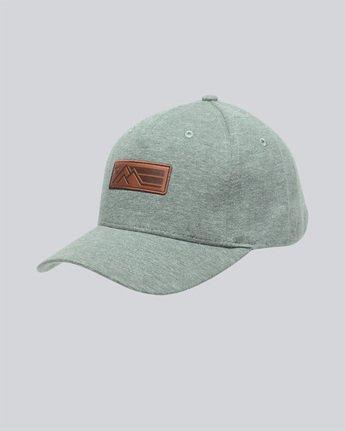 Field Cap - Head Wear for Men  N5CTA2ELP9
